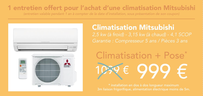 Devis Climatisation à Lons-le-Saunier ▷ Prix & Coût : Réversible, Maison, Gainable
