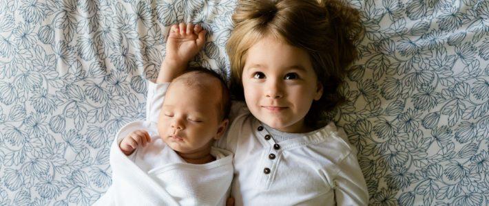 Climatisation et bébé