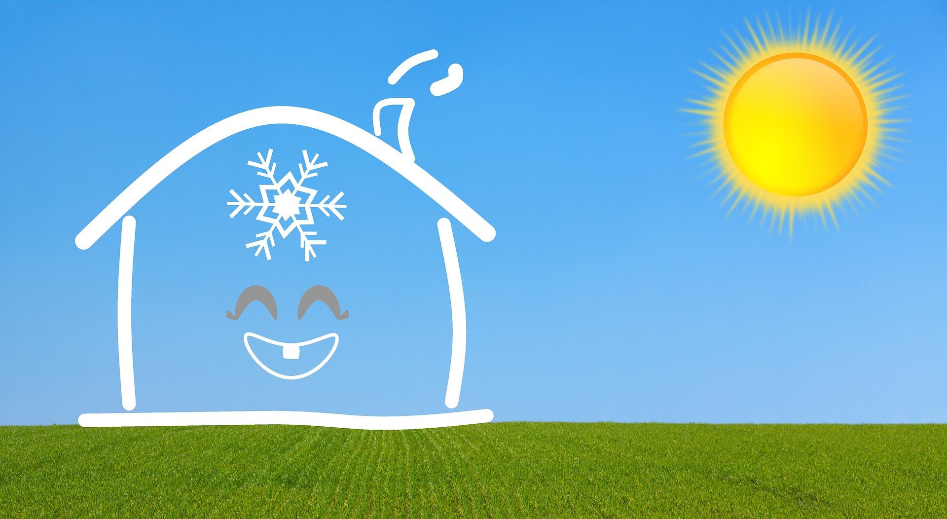 Quelle empreinte écologique pour votre climatisation ?